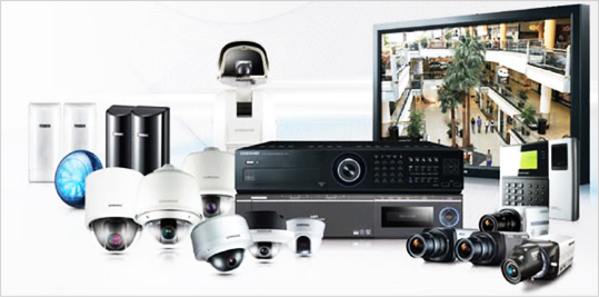 Security Cameras for House